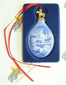 クリスマスドロップ 1999年の画像
