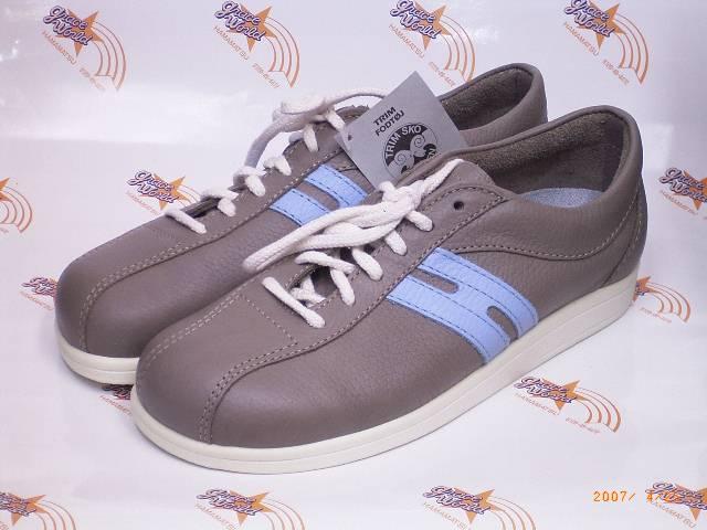 TRIM トリム靴 ART:FRITID