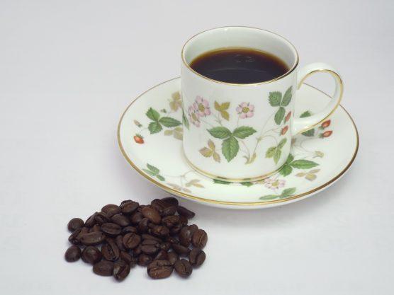 コモ・エステート コーヒー